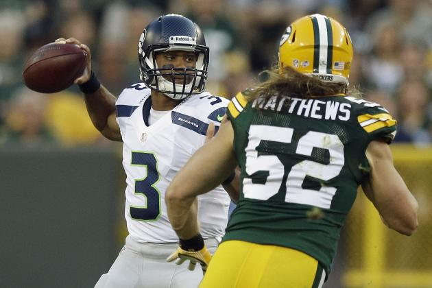 2014 NFL Schedule: W-L Predictions for Every Team