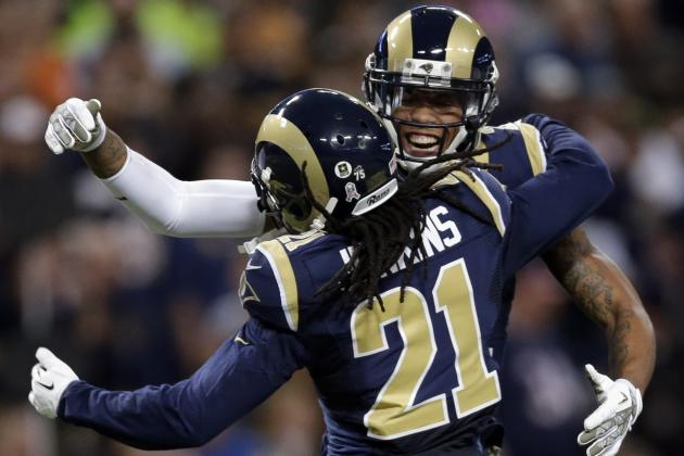St. Louis Rams Schedule 2014: Win-Loss Predictions for Every Game