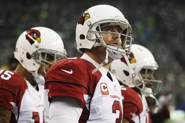 Arizona Cardinals Schedule 2014: Win-Loss Predictions for Every Game