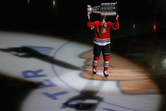 Top NHL Storylines to Follow in 1st Round of 2013-14 Stanley Cup Playoffs