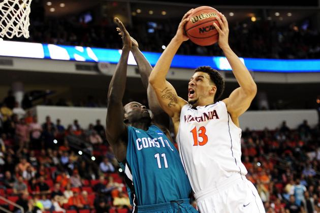 20 College Basketball Players Set for Breakout 2014-15 Seasons