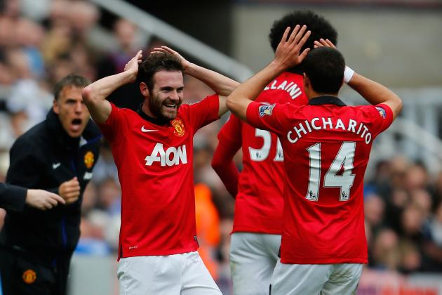 6 Reasons Why It's Not All Doom and Gloom for Manchester United