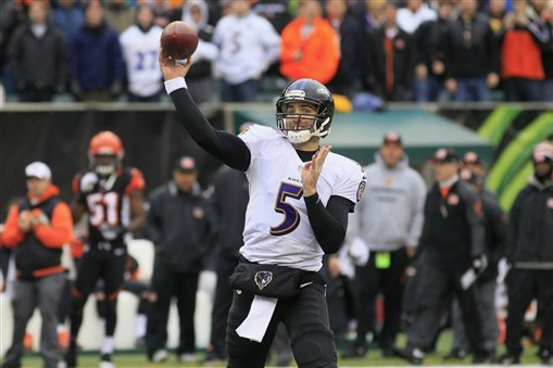 Baltimore Ravens 2014 Schedule: Win-Loss Predictions for Every Game