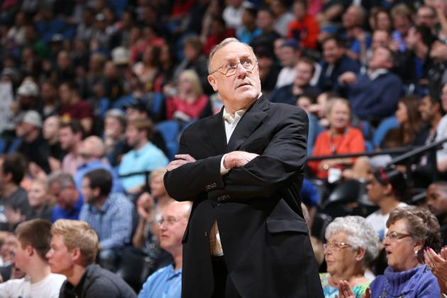 5 Best Candidates to Replace Rick Adelman as Minnesota Timberwolves Coach