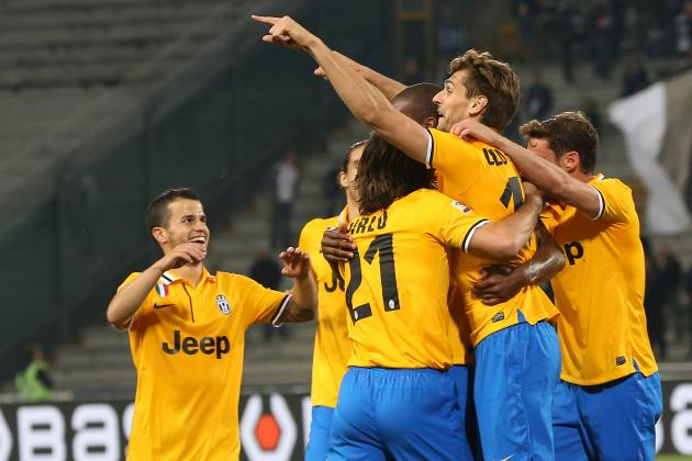Udinese vs. Juventus: 6 Things We Learned