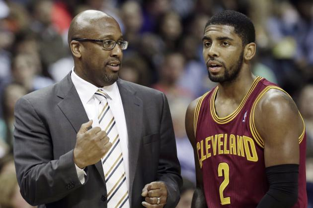 Biggest Needs for Cleveland Cavaliers During 2014 Offseason