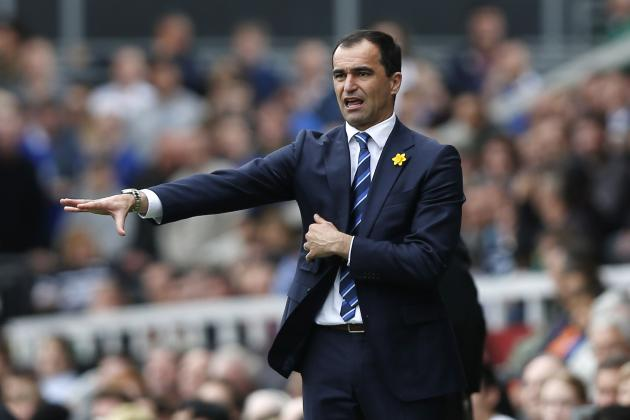 Everton vs. Crystal Palace: 5 Talking Points Ahead of Wednesday's Clash
