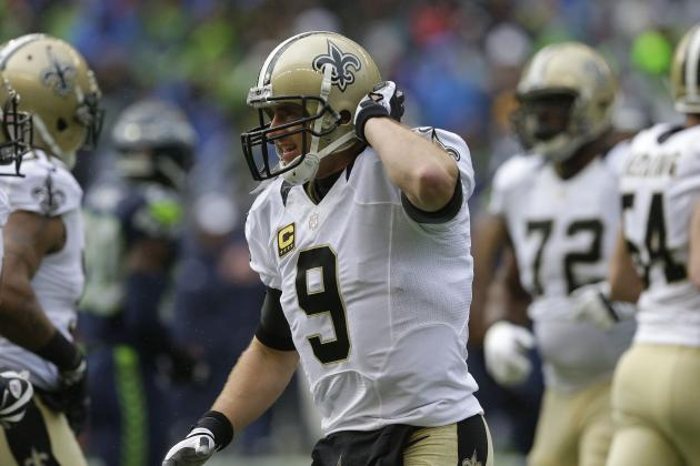 2014 New Orleans Saints Schedule: Game-by-Game Predictions, Info and Analysis