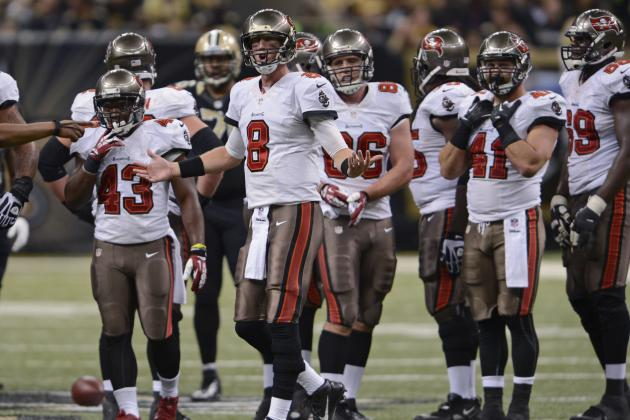 2014 Tampa Bay Buccaneers Schedule: Game-by-Game Predictions, Info and Analysis
