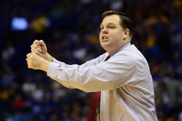 The Ideal Candidate to Fill Each Vacant College Basketball Head Coaching Job