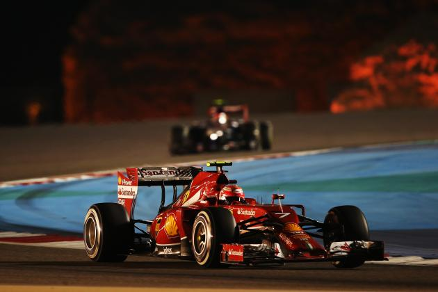 Formula One's Latest Rumours and Talk: Stefano Domenicali, Gene Haas and More
