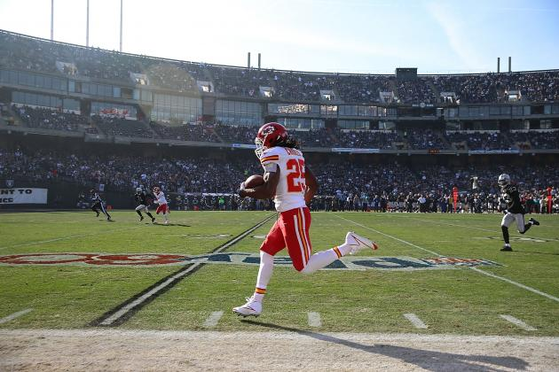 Kansas City Chiefs Schedule 2014: Win-Loss Predictions for Every Game