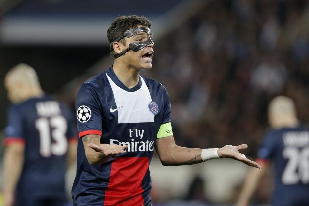 Ranking the Paris Saint-Germain Players on Their Likely World Cup Impact