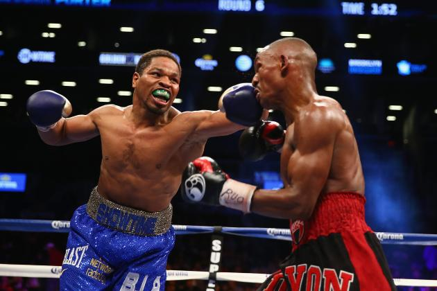 Shawn Porter vs. Paulie Malignaggi: Preview and Prediction for Title Fight