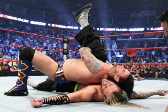 WWE Extreme Rules 2014: 7 Most Memorable Moments in Event's History