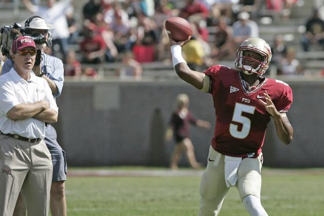 College Football Teams Who Wouldn't Trade Their QB for Jameis Winston