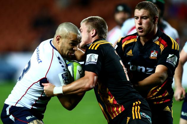 6 Bold Predictions for Super Rugby Round 10