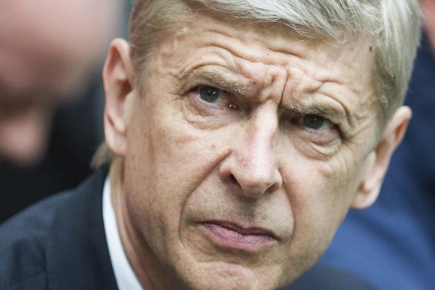 10 Reasons Why Arsenal Must Stick with Arsene Wenger
