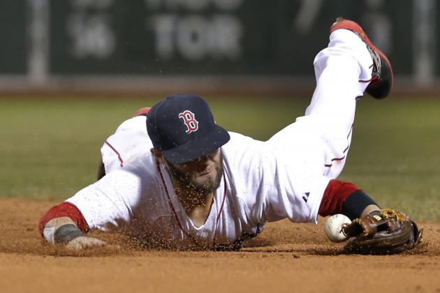Under the Knife: MLB Injury Analysis on Granderson, Pedroia and More