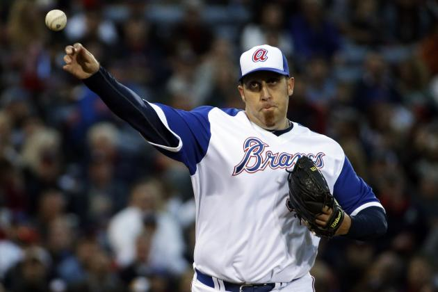Atlanta Braves' Biggest Early-Season Surprises and Disappointments
