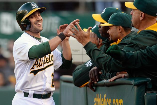 Oakland A's Biggest Early-Season Surprises and Disappointments
