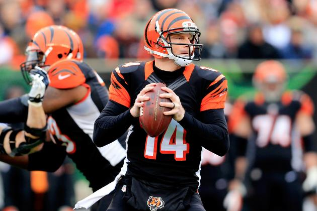 Cincinnati Bengals Schedule 2014: Win-Loss Predictions for Every Game