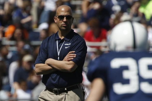 Predicting How Each New FBS Head Coach Will Finish on 2015 Recruiting Trail