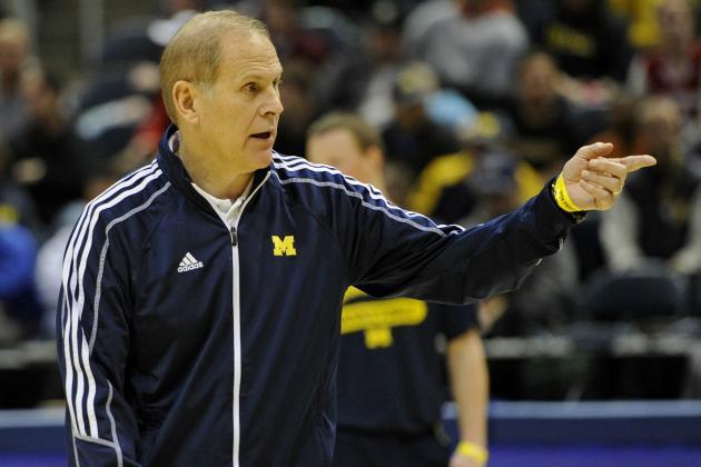 Michigan Basketball Recruiting: Meet Wolverines' 2014 Class