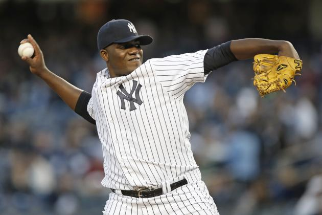 New York Yankees' Biggest Early-Season Surprises and Disappointments