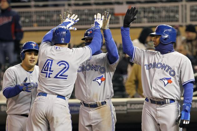 Toronto Blue Jays: Biggest Early Season Surprises and Disappointments