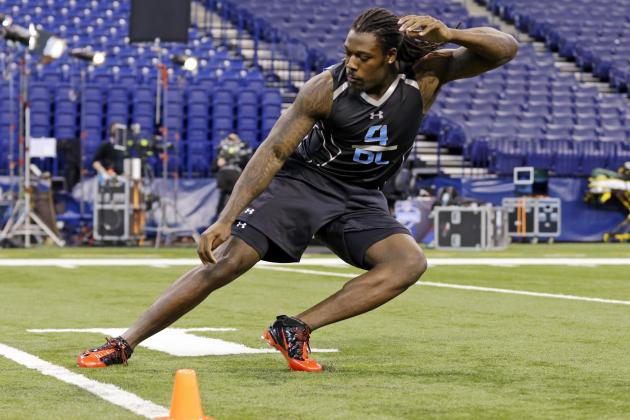 2014 NFL Draft: Identifying the Prototype Player Every ...