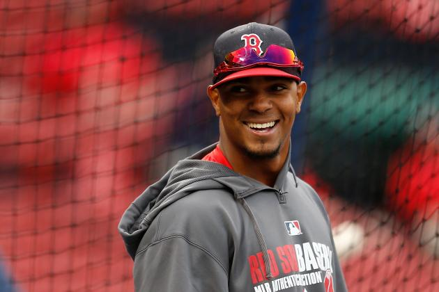 5 Boston Red Sox Fantasy Baseball Sleepers to Watch in 2014