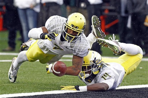 Oregon Football: 5 Ducks Who Must Step Up with WR Bralon Addison Injured