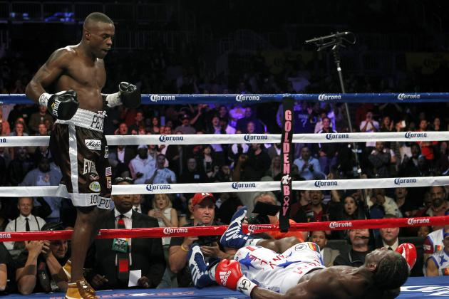 Peter Quillin vs. Lukas Konecny: Preview and Prediction for Title Fight