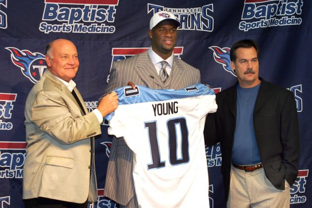Tennessee Titans' Best and Worst Draft Picks of Last Decade