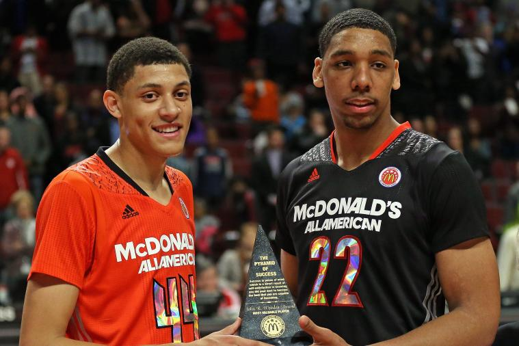 Strengths and Weaknesses for Every Player in the 2014 Jordan Brand Classic