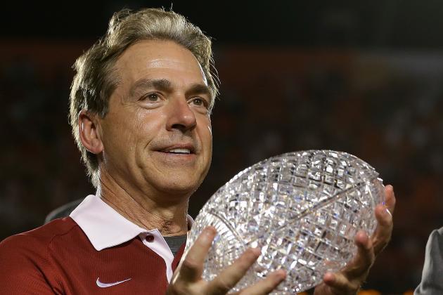 How Nick Saban Turned Alabama Football Around