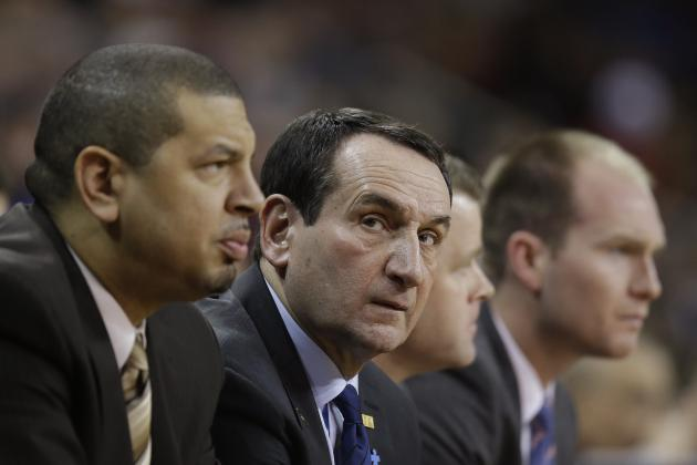 Duke Basketball: Introducing Next Year's Freshman Class