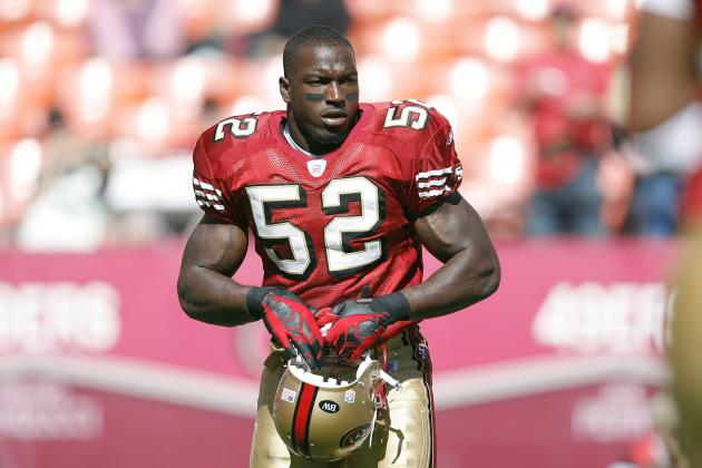 San Francisco 49ers' Best and Worst Draft Picks of the Last Decade