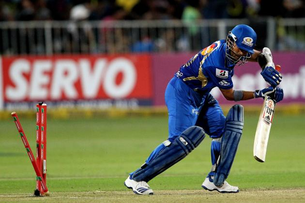 IPL 2014: Latest Scores, Results and Standings from Indian Premier League