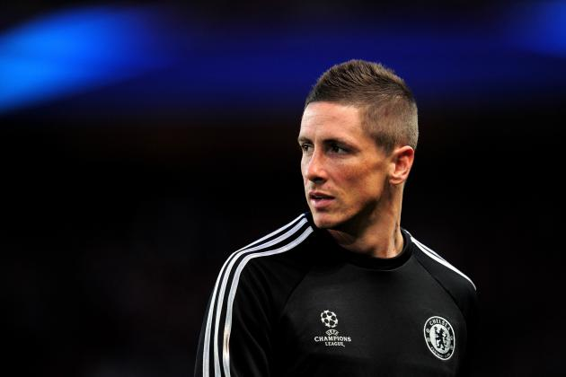 Power Ranking the Week's 20 Hottest Transfer Rumours: Fernando Torres to Inter?