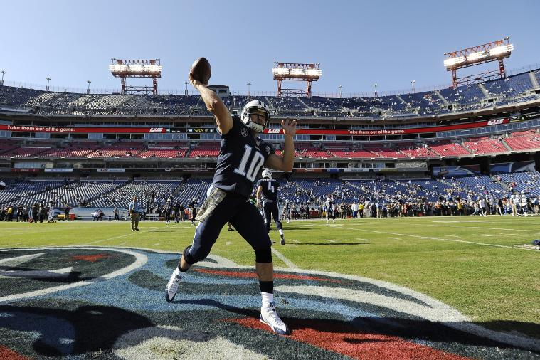 Tennessee Titans Schedule 2014: Win-Loss Predictions for Every Game
