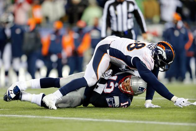 Denver Broncos' Best and Worst Draft Picks of the Last Decade