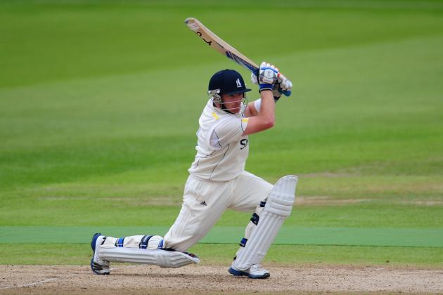 County Championship 2014: 5 Talking Points from Round 2 of Fixtures