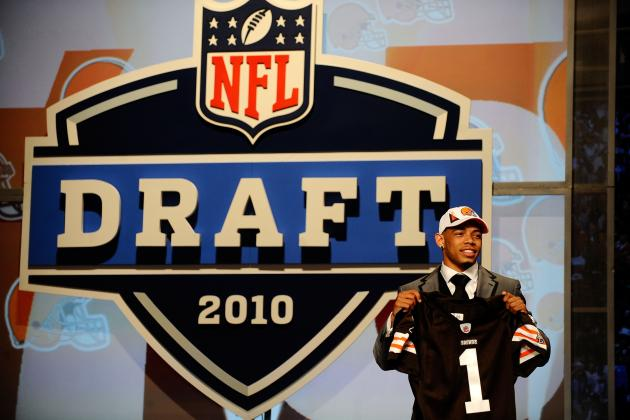Cleveland Browns' Best and Worst Draft Picks of the Last Decade