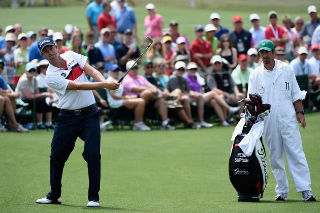 Golfers with the Most to Prove in Remainder of 2014 Season