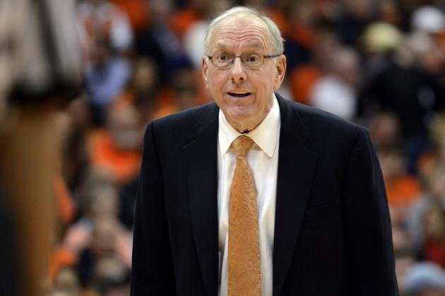 Syracuse Basketball: Biggest Changes Orange Will Undergo in 2014 Offseason