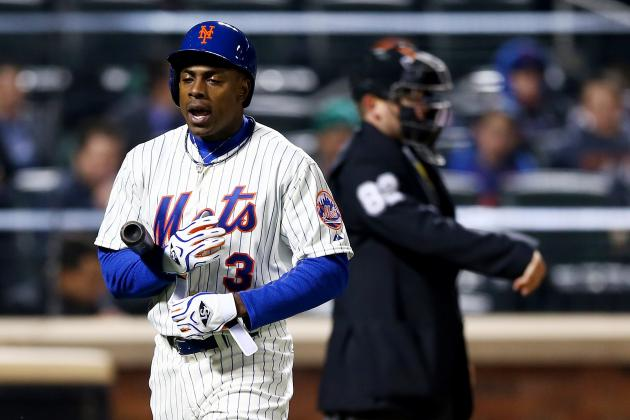 5 Takeaways from New York Mets' Early-Season Struggles