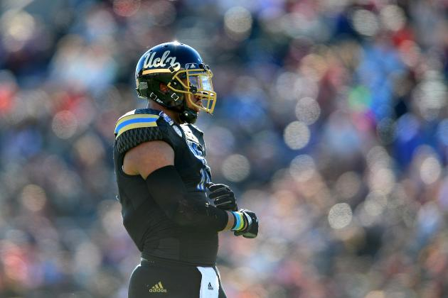 Detroit Lions: Pros and Cons for Each Top NFL Draft Option