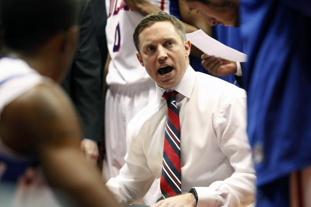 College Basketball Coaches Whose Stock Is Soaring in 2014 Offseason